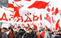 Сегодня - Марш «Не забудем, не простим!»