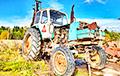 Сельское хозяйство на «игле»