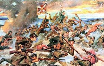 «Чудо над Вислой»: 15 августа польская армия спасла Европу от большевиков