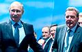 Немецкий друг Путина жестко раскритиковал политику Кремля