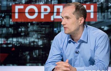 Украина может избавиться от колониальной зависимости