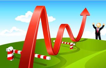 Bloomberg: Экономика Украины на подъеме