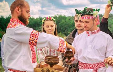 Яўген Вапа: Беларуская культура бязмежная