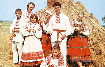 Генетики: Белорусы и поляки - близнецы-братья, а русские даже не славяне