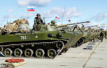 Lithuania's Special Services: Russia Uses Belarus For Planning Military Operations