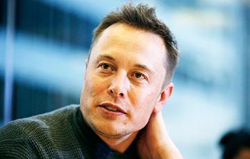 Илон Маск ездит на работу на автопилоте