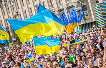 Опрос: за кого украинцы проголосовали бы на президентских выборах