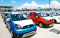 Кому нужны машины завода Geely в Борисовском районе?