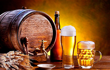 Минздрав РФ рекомендовал россиянам пить по литру пива пять дней в неделю