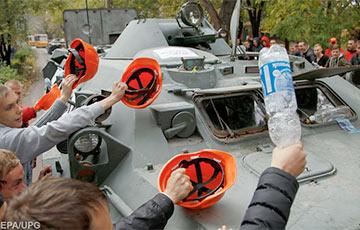 Жители Луганска рассказали правду о жизни в оккупации