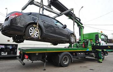 «Документ вне закона»: как с белорусских водителей требуют деньги