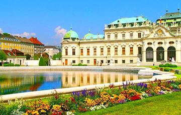 Копенгаген и Вена оказались самыми здоровыми столицами Европы