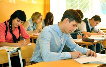 Разрыв между гимназиями и школами — сто баллов