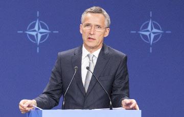 Столтенберг: Украина и Грузия будут членами НАТО