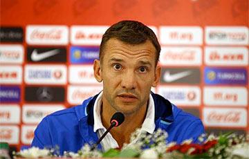 Шевченко вошел в топ-20 лучших футболистов 21-го века
