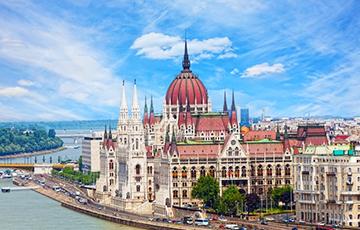 Вугорская апазіцыя перамагла на выбарах мэра ў Будапешце