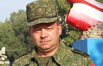 Лукашенковский генерал рассказал, как боролся с БЧБ-шариками