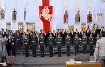 Евгений Афнагель: Военные презирают Лукашенко