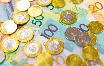 Стала вядома, колькі беларусаў выжывае менш чым на 300 рублёў за месяц