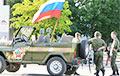 Российские военные прибыли в место своего сокрушительного разгрома на территории  Беларуси