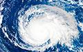 На ЗША насоўваецца магутны ўраган «Бары»