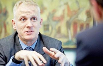 Аляксандр Крэмэр: Беларусы разумнейшыя, чым думаюць улады