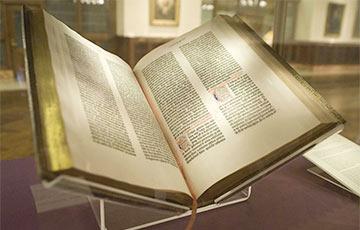 Ученые нашли объяснение библейским чудесам