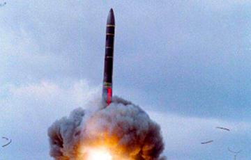 Reuters: На полигоне в России мог взорваться двигатель на ядерной тяге