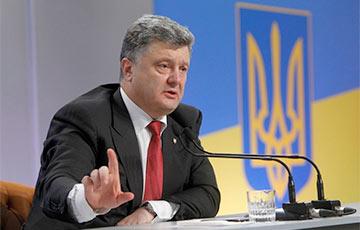 Как «оборонгейт» повлиял на избирательные шансы Порошенко