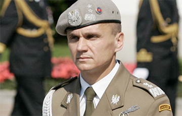 Польский генерал: Путин — варвар, поэтому действовать с ним нужно жестко