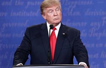Трамп объявил о введении самых серьезных санкций против Ирана