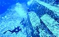 На дне океана нашли тысячи загадочных объектов