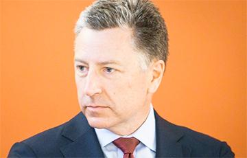 Курт Волкер: Будучыня Украіны вызначыцца ў найбліжэйшыя тры месяцы