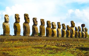 Ученые развеяли миф об исчезновении древней цивилизации острова Пасхи