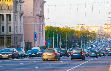 Для белорусских водителей приготовили очередной сюрприз