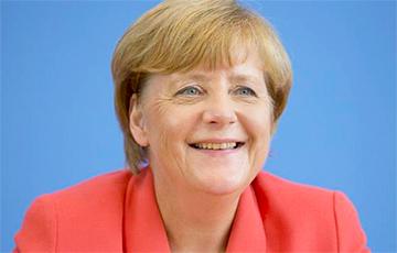 Меркель выступила с последней речью в Бундестаге