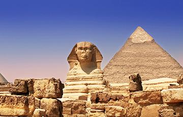 Раскрыта загадка маленьких египетских мумий