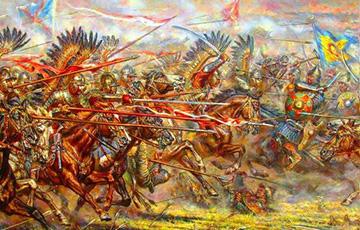 27 сентября гетман Ходкевич разгромил шведов под Кирхгольмом