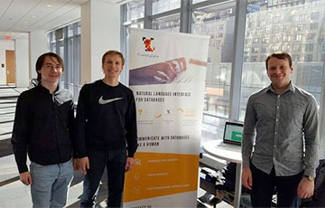 «Самая инновационная компания мира» купила белорусский стартап