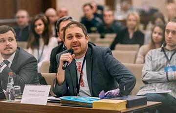 Основатель Maps.me жестко ответил на предложение диалога с Лукашенко