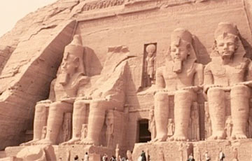 Ученые разгадали тайну необычных египетских мумий из Саккары