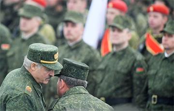 Черная метка для Лукашенко