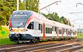 В Литве задержали машинистов белорусского поезда