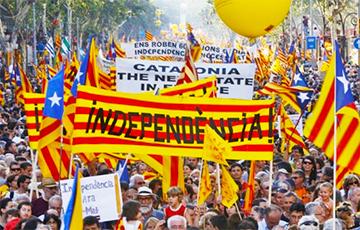 На выборах в Каталонии победили сторонники независимости