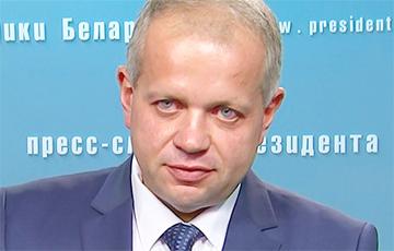 Міністр культуры: Я супраць укаранення беларускай мовы