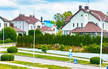 Кто теперь может купить землю под Минском?