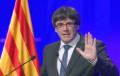 На Сардинии задержан бывший глава Каталонии Пучдемон