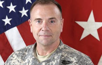 Генерал Бен Ходжес:  Россия может использовать БелАЭС как «троянского коня»