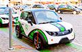 Тихая революция: как электромобили завоевывают мир
