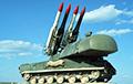 У Беларусі выпрабавалі новую зенітную ракету
